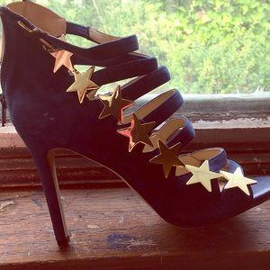 Like new Katy Perry heels 😱